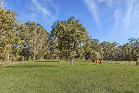 61 Chittaway Road, Kangy Angy, 2258, Central Coast - Lifestyle / Beautiful Valley Location / Deck / Fully Fenced / Outdoor Entertaining Area / Shed / Swimming Pool - Above Ground / Carport: 2 / Garage: 2 / Ensuite: 1 / $1,100,000