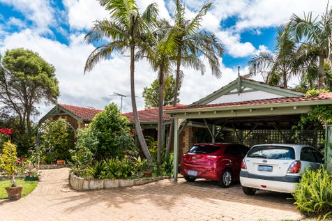 8 Oakwood Court, Beechboro, 6063, North East Perth - House / Gardeners Paradise / Garage: 2 / $460,000