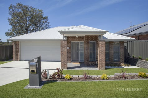 18 Barn Owl Avenue, Wadalba, 2259, Central Coast - House / MAKE MEMORIES... / Garage: 2 / $570,000
