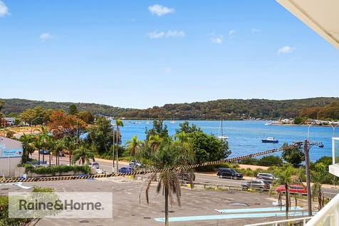 206/51-54 The Esplanade, Ettalong Beach, 2257, Central Coast - Apartment / RESORT APARTMENT WITH WATERVIEWS / $269,000