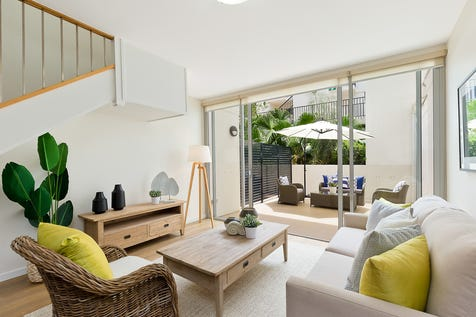 6/5-7 Careel Head Road, Avalon Beach, 2107, Northern Beaches - Unit / outstanding value! new york meets avalon / Open Spaces: 1 / $650,000