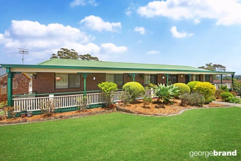 1 Pickering Cl, Kincumber, 2251, Central Coast - House / POSITION PERFECT! / Garage: 2 / $750,000