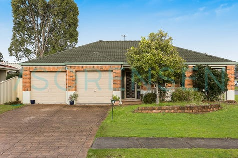 1 Dwyer Street, Blue Haven, 2262, Central Coast - House / FAMILY HOME IN QUIET STREET! / Garage: 2 / Secure Parking / Air Conditioning / P.O.A