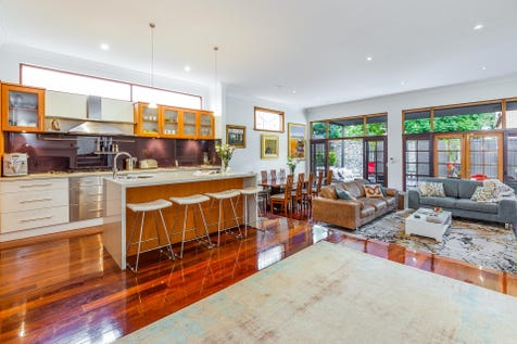 16 Kings Road, Subiaco, 6008, Perth City - House / STUNNING HOME IN SUBIACO'S BEST STREET / Deck / Outdoor Entertaining Area / Shed / Swimming Pool - Inground / Garage: 1 / Air Conditioning / Alarm System / Built-in Wardrobes / Dishwasher / Ducted Heating / Floorboards / Gas Heating / Open Fireplace / $1,795,000