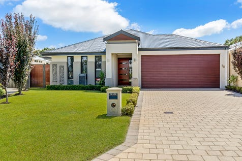 18 Jutland Way, The Vines, 6069, North East Perth - House / LIP SMACKIN GOOD! / Garage: 2 / Secure Parking / Air Conditioning / Floorboards / Toilets: 2 / $499,000