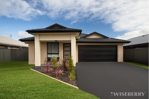 8 Rein Drive, Wadalba, 2259, Central Coast - House / THE PERFECT OPPORTUNITY / Garage: 2 / $560,000