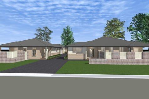 2 & 3/167-169 Barrenjoey Road, Ettalong Beach, 2257, Central Coast - Villa / Brand New Spacious Villa's / Garage: 2 / P.O.A