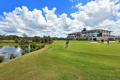 26 Parry Parade, Wyong, 2259, Central Coast - Residential Land / Golf Course, Resort Facilities plus your New Home / $485,000
