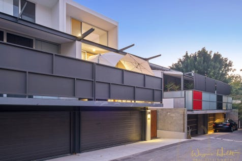 48A Bulwer Street, Perth, 6000, Perth City - House / UNDER CONTRACT! / Garage: 2 / Secure Parking / Toilets: 3 / $789,000