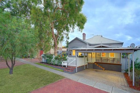 35 Ferguson Street, Maylands, 6051, North East Perth - House / Proud Character Cottage - UNDER OFFER / Carport: 2 / P.O.A