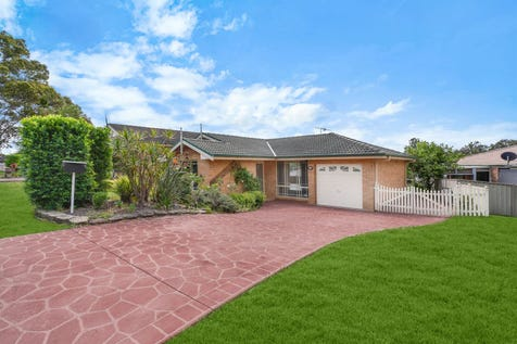 93 Brittania Drive, Watanobbi, 2259, Central Coast - House / A Convenient Lifestyle or Great Investment Opportunity! / Garage: 1 / Secure Parking / Air Conditioning / Alarm System / Floorboards / $480,000