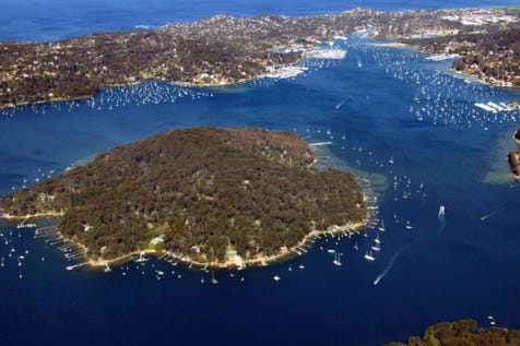 115 Thompson Street, Scotland Island, 2105, Northern Beaches - Residential Land / Affordable Land In Paradise / $250,000