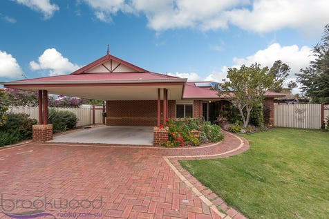 21B  Weston Drive, Swan View, 6056, North East Perth - House / COLOUR KALEIDOSCOPE / Carport: 2 / Toilets: 2 / $549,000