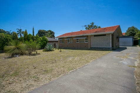 69 Callison Way, Koondoola, 6064, North East Perth - House / 3x1 on 722m2 zoned R20/40 with TRIPLEX potential / Fully Fenced / Shed / Open Spaces: 1 / Living Areas: 1 / Toilets: 1 / $325,000