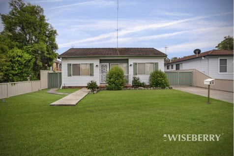 5 St James  Avenue, Berkeley Vale, 2261, Central Coast - House / Immaculate Cottage in Quiet Lakeside Location / Garage: 4 / $480,000