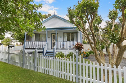 208 Buff Point Avenue, Buff Point, 2262, Central Coast - House / Country Charm Close to Lake / Courtyard / Deck / Outdoor Entertaining Area / Carport: 2 / Air Conditioning / Built-in Wardrobes / Dishwasher / Floorboards / Study / Toilets: 2 / P.O.A