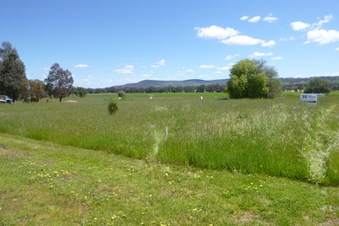 Lot 3 Brundah Street, Koorawatha, 2807, Central Tablelands - Residential Land / RURAL VIEWS / $16,500