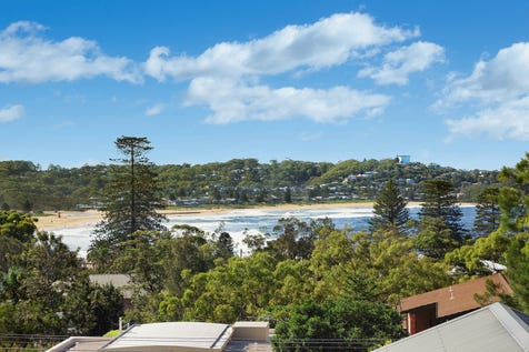 56 Ascot Avenue, Avoca Beach, 2251, Central Coast - House / stunning contemporary designed home / Balcony / Deck / Garage: 2 / Air Conditioning / Built-in Wardrobes / Dishwasher / P.O.A