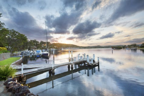 6 Daley Avenue, Daleys Point, 2257, Central Coast - House / Stunning Waterfront Residence! / Garage: 2 / $1,890,000