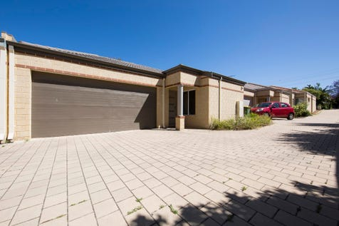 3/5 Kelvin, Maylands, 6051, North East Perth - Villa / **UNDER OFFER** / Courtyard / Garage: 2 / Alarm System / Built-in Wardrobes / Reverse-cycle Air Conditioning / $475,000