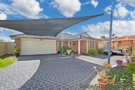 6 Hercules Place, Hamlyn Terrace, 2259, Central Coast - House / MOTIVATED VENDOR - GREAT FAMILY HOME – PEACEFUL CUL-DE-SAC – ROOM FOR BOAT OR VAN / Garage: 2 / Open Spaces: 3 / Secure Parking / Air Conditioning / Floorboards / Toilets: 2 / $630,000