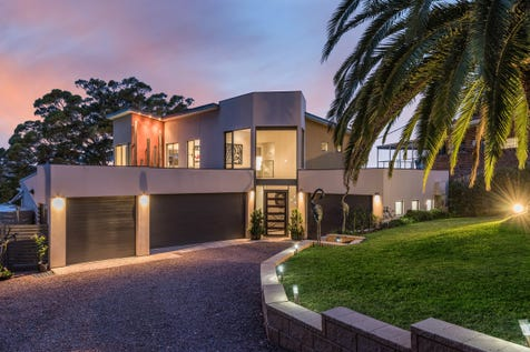 47 Bay View Avenue, East Gosford, 2250, Central Coast - House / Bespoke Bay View Stunner / Garage: 5 / $1,450,000