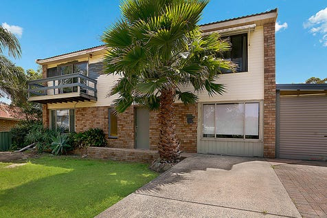 7 Waratah Street, Bateau Bay, 2261, Central Coast - House / Renovators Delight in Ideal Location / Balcony / Fully Fenced / Outdoor Entertaining Area / Carport: 1 / Air Conditioning / Built-in Wardrobes / Floorboards / Living Areas: 2 / Toilets: 2 / $790,000