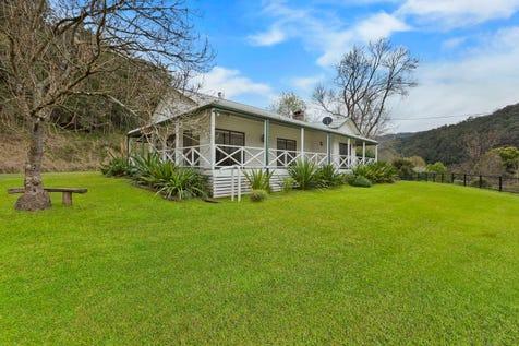 324 Brush Creek Road, Cedar Brush Creek, 2259, Central Coast - House / FIELD OF DREAMS / Garage: 3 / $1,375,000