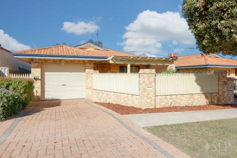 1/30 Sylvia Street, Balcatta, 6021, North East Perth - House / EASY-CARE VILLA WITH PRIVATE COURTYARD / $395,000