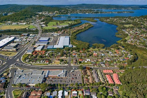 17-19 Henry Kendall Street, West Gosford, 2250, Central Coast - House / Rare Opportunity / Open Spaces: 3 / $1,550,000