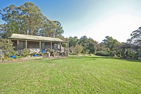 2654 Wisemans Ferry Road, Mangrove Mountain, 2250, Central Coast - Acreage/semi-rural / Renovated Country Home with Lovely Gardens on 2 Acres / Balcony / Shed / Carport: 1 / Reverse-cycle Air Conditioning / Living Areas: 1 / $849,000