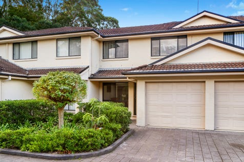 10/164 Albany Street, Point Frederick, 2250, Central Coast - Townhouse / Family Sized Townhouse & Tastefully Renovated / Balcony / Garage: 1 / Secure Parking / Air Conditioning / Toilets: 3 / P.O.A