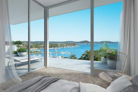 72-74 Donnison Street, Gosford, 2250, Central Coast - Apartment / Three bedroom apartments - Idyllic Nature Setting moments to Gosford CBD / Garage: 2 / $715,000