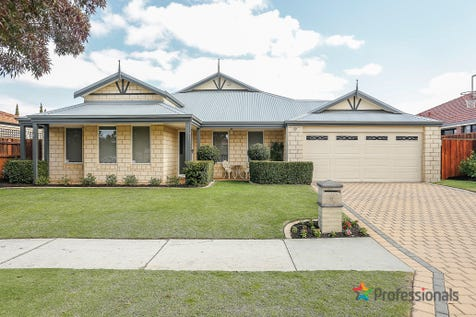 11 Forge Lane, Henley Brook, 6055, North East Perth - House / This ones for entertaining... / Swimming Pool - Inground / Garage: 2 / Secure Parking / Air Conditioning / Alarm System / Toilets: 2 / $470,000