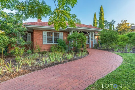 25 Melbourne Avenue, Forrest, 2603, Inner South - House / Beautiful renovated and extended home with abundant space and glorious surrounds! / Garage: 2 / $2,650,000
