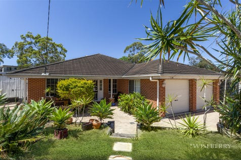 70 Scenic Circle, Budgewoi, 2262, Central Coast - House / LIKE NO OTHER! / Garage: 2 / $520,000