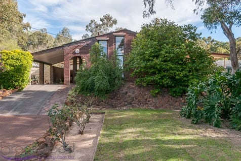 44 McGlew Road, Glen Forrest, 6071, North East Perth - House / MUCH LOVED / Carport: 1 / Toilets: 1 / $429,000