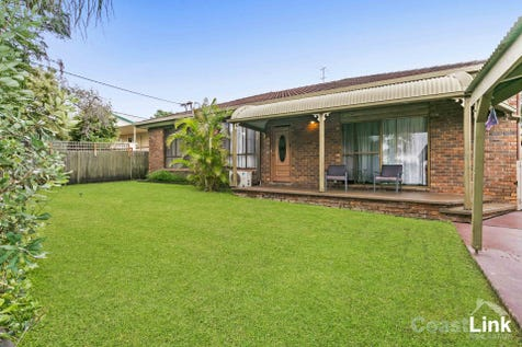 1 Koiyog Road, Wyee, 2259, Central Coast - House / WHAT A BLOCK - WHAT A LOCATION / Garage: 4 / $629,000