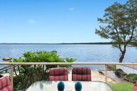 11A Viewpoint Drive, Toukley, 2263, Central Coast - House / Watch sunsets over the lake / Garage: 2 / P.O.A