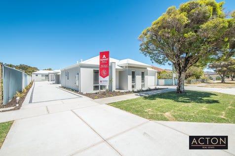 45 (3 Units) Finchley Crescent, Balga, 6061, North East Perth - Unit / THE SENSE OF QUALITY / Garage: 2 / Toilets: 2 / $359,000