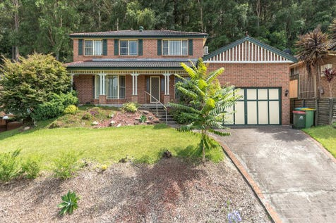 4 Kauri Court, Ourimbah, 2258, Central Coast - House / Sizeable Classic Style Home. / Garage: 2 / Ensuite: 1 / $680,000