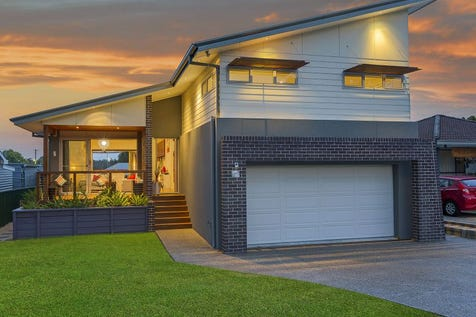 48 Hume Boulevard, Killarney Vale, 2261, Central Coast - House / 'UNDER CONTRACT - BOND, JUSTIN BOND' / Garage: 2 / $775,000