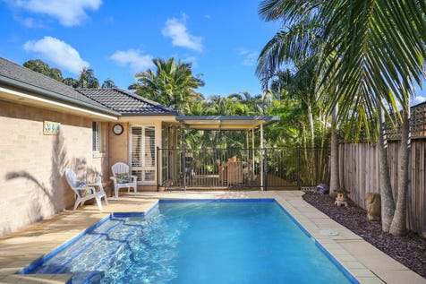 23 Starboard Avenue, Bensville, 2251, Central Coast - House / Stylish family home with sun-drenched in ground pool / Swimming Pool - Inground / Garage: 2 / $800,000