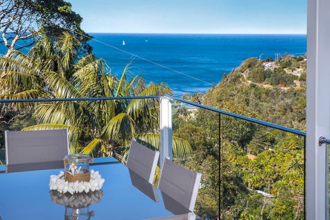 29 Plateau Road, Avalon Beach, 2107, Northern Beaches - House / Stylishly renovated with panoramic ocean views / Garage: 2 / $1,575,000
