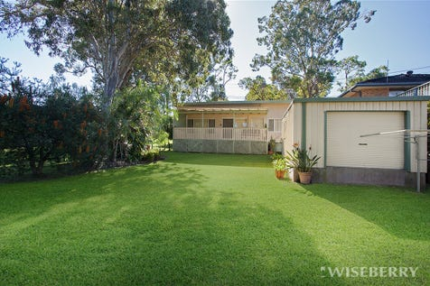 30 Liamena Avenue, San Remo, 2262, Central Coast - House / WATERFRONT WONDER! / Garage: 1 / Air Conditioning / $480,000