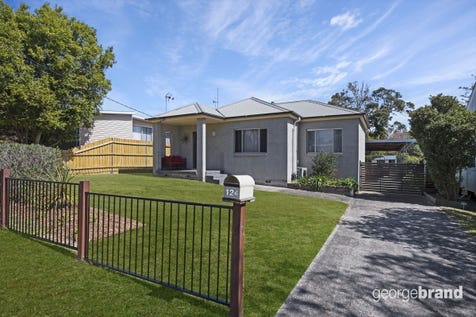 124 Manoa Road, Halekulani, 2262, Central Coast - House / Ready, set - Move in! / Garage: 2 / $450,000