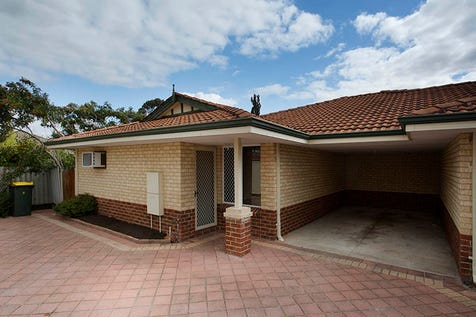 4/31 George Street, Midland, 6056, North East Perth - Villa / MOST AFFORDABLE HOME TO LIVE OR INVEST IN / Garage: 1 / Open Spaces: 1 / Air Conditioning / Toilets: 1 / P.O.A