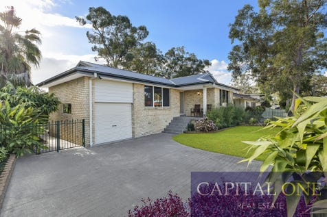 9 Turner Close, Blue Haven, 2262, Central Coast - House / FAMILY LIVING AT ITS BEST / Swimming Pool - Inground / Garage: 1 / $580,000