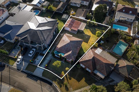 17 Beale Crescent, Peakhurst, 2210, St George - House / DA APPROVED DUPLEX SITE / Garage: 2 / Secure Parking / Air Conditioning / Alarm System / $1,000,000