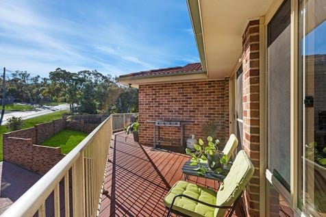 76 The Scenic Road, Killcare Heights, 2257, Central Coast - House / Coastal haven - bright, breezy and contemporary / Courtyard / Fully Fenced / Garage: 2 / Secure Parking / Built-in Wardrobes / Floorboards / Ensuite: 1 / Living Areas: 1 / $820,000